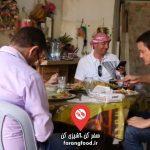 آشپزی با تاتیانا : فیلم آموزش سالاد الویه روسی