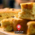 لوکانتا : فیلم آموزش کیک ترکیه ای شکلات کاکائویی اسمارتیزی در ماهیتابه