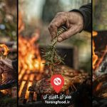 آشپزی به صرفه : فیلم آموزش کوفته قلقلی عربی در فر با سیب زمینی و سس قرمز