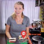 آشپزی با واه : فیلم آموزش سوپ نودل هندی توپکا (THUKPA)