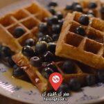 نانوایی پل هالیوود : فیلم آموزش پخت نان وینی (شیرینی دانمارکی پر چاشنی)