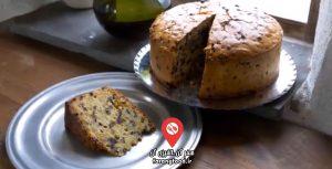 آشپزی قرن هجدهم فیلم آموزش کیک انگلیسی شب دوازدهم