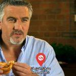 آشپزی در خانه با نایجلا : فیلم آموزش پخت نان وافل خانگی
