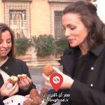 آشپزی به صرفه : فیلم آموزش خوراک گل کلم عربی با گوشت و سبزیجات