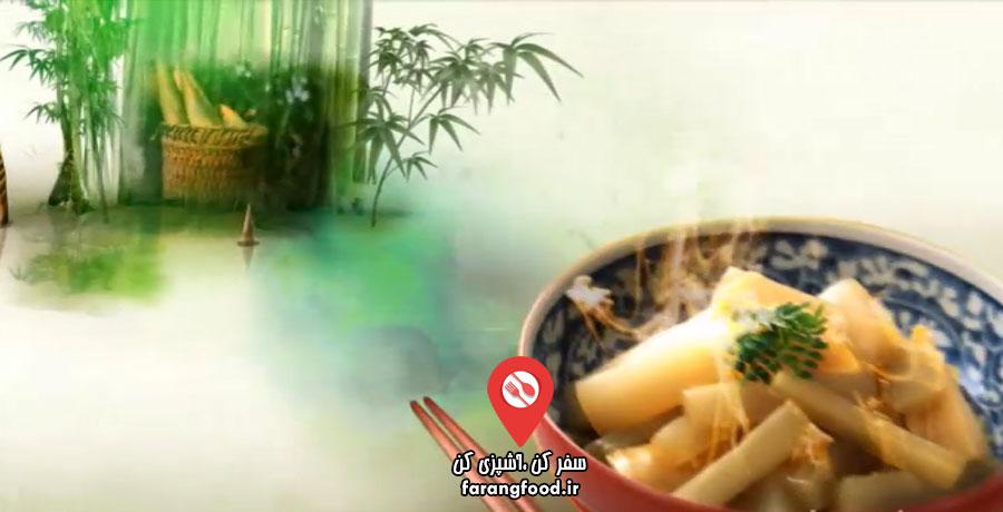 گذری بر دنیای غذاها در چین قسمت اول