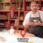 آشپزی با آنا : فیلم آموزش ناهار مقوی و سالم برای آتش نشان ها