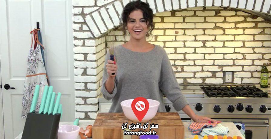 سلنا + سرآشپز فصل اول قسمت اول