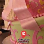 شگفت انگیزترین کیک های عروسی : قسمت شانزدهم