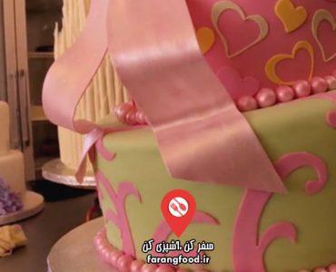 فرشتگان کیک چارلی قسمت پنجم