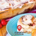 آشپزی با تاتیانا : فیلم آموزش کیک نارگیل و لیمو