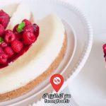 آشپزی با تاتیانا : فیلم آموزش پنکیک توت فرنگی