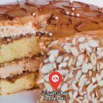 آشپزی با تاتیانا : فیلم آموزش پنکیک سه شکلات