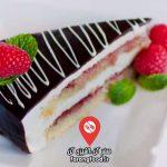 آشپزی با تاتیانا : فیلم آموزش چیز کیک