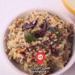 آشپزی با واه : فیلم آموزش مرغ بریانی عربی