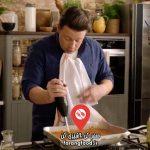 ترفند های جیمی : فیلم آموزش کیک شکلاتی بدون تخم مرغ