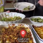 ترفند های جیمی : فیلم آموزش خوراک سوسیس خوشمزه