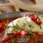 ترفند های جیمی : فیلم آموزش غذای مکزیکی کسادیا