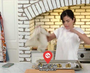 سلنا + سرآشپز : فصل اول : قسمت سوم