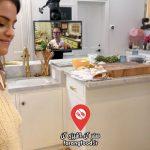 سلنا + سرآشپز : فصل اول : قسمت هفتم