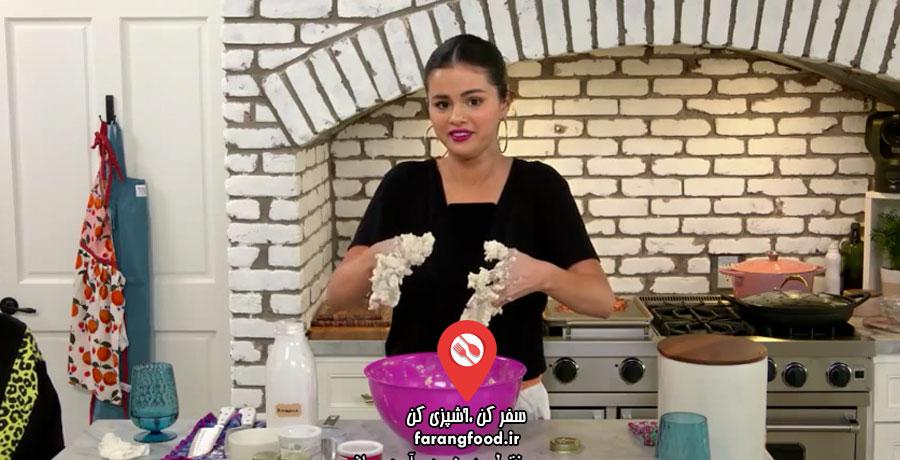 سلنا + سرآشپز فصل اول قسمت هشتم