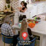 سلنا + سرآشپز : فصل اول : قسمت ششم