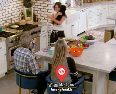 سلنا + سرآشپز فصل اول قسمت هفتم
