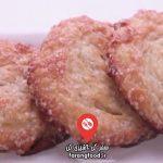 آشپزی با واه : فیلم آموزش حلوای بادام