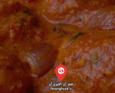 آشپزی با واه : فیلم آموزش خوراک خوشمزه سیب زمینی