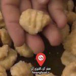 آشپزی با واه : فیلم آموزش خوراک مرغ و ادویه جات مختلف