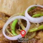 آشپزی با واه : فیلم آموزش بیسکوییت مخصوص هندی